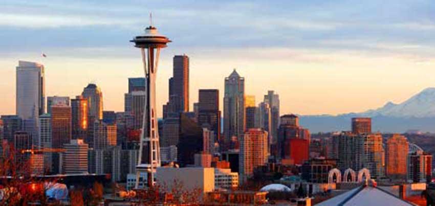 Formation dans le cadre du congrès annuel de la DRBF à Seattle